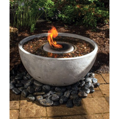 Fire Fountain by Aquascape