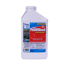 Ultra PondWeed Defense Aquatic Herbicide for Ponds & Lakes_MAIN