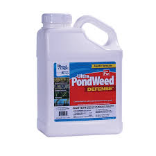 Ultra PondWeed Defense Aquatic Herbicide for Ponds & Lakes