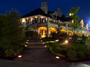 Walkway, Patio, & Driveway Lights - Low Voltage