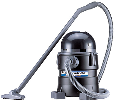 "Matala Pond Vacuum II ""The Muck Buster"" for Ponds & Water Gardens LARGE"