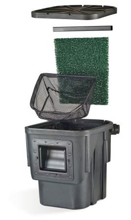 Oasis Water Garden & Pond Skimmer by Atlantic Water Gardens - PS3900 LARGE