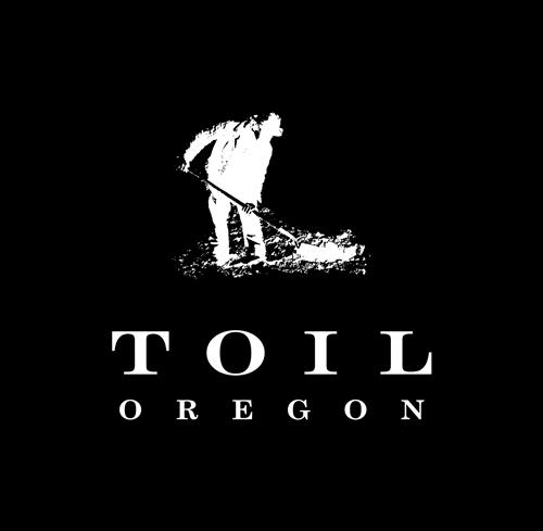 Toil Oregon Logo LARGE