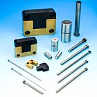 Ejector Pins and <br>Mold Components