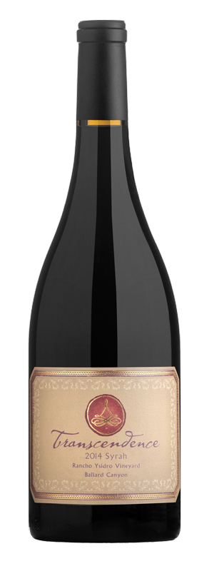 2014 Rancho San Ysidro Vineyard Syrah