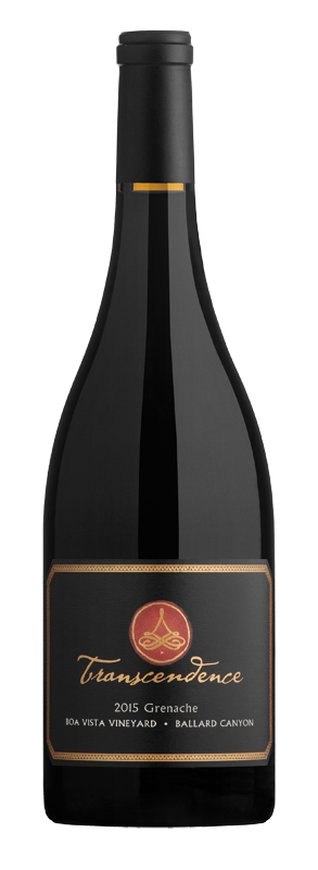 2015 Boa Vista Vineyard Grenache