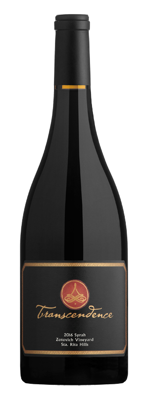 2016 Zotovich Vineyard Syrah