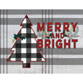 Light Box Insert - Merry and Bright THUMBNAIL