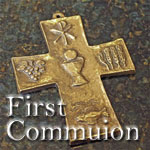 First Holy Communion Gift Ideas