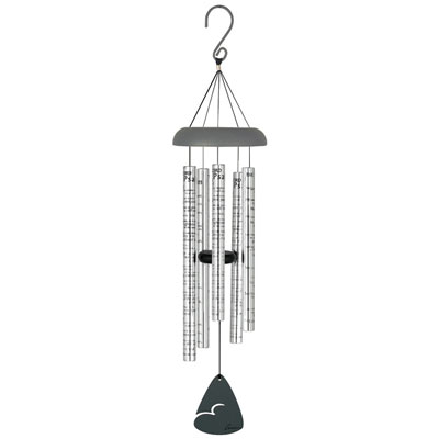 "30"" Wind Chime - 23rd Psalm - The Lord is my Shepherd"