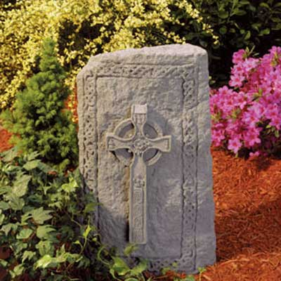 Celtic Cross Obelisk LARGE