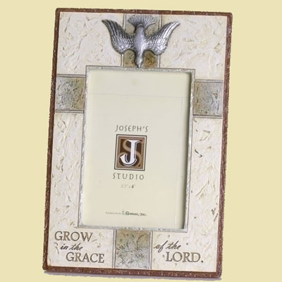 Josephs Studio Confirmation Photo Frame_LARGE