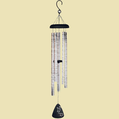 "44"" Amazing Grace Sonnet Windchime"