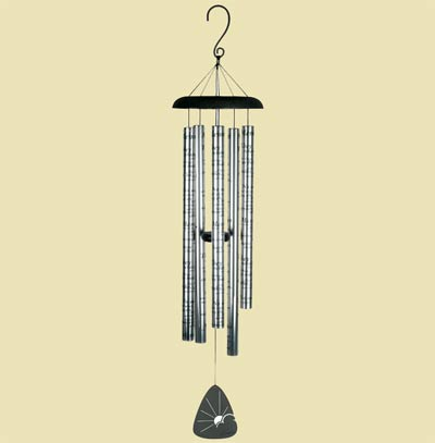 "44"" Memories Sonnet Wind Chimes"
