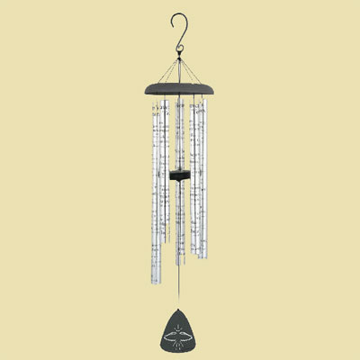 "44"" Heaven's Tears Sonnet Windchime_LARGE"