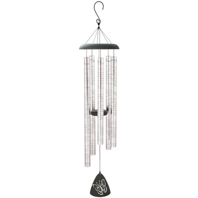 "44"" Signature Series Sonnet Wind Chime - Life's Moments LARGE"