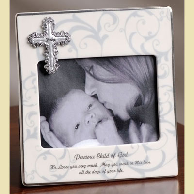 Precious Child of God / God Child / Photo Frame_LARGE