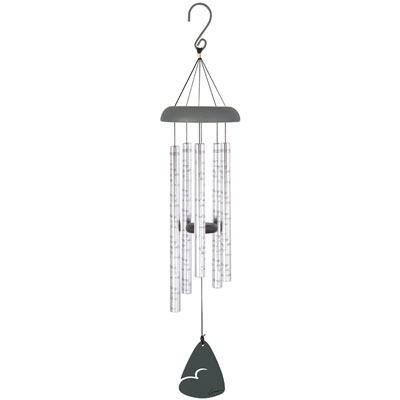 "30"" Memories Sonnet Wind Chimes"