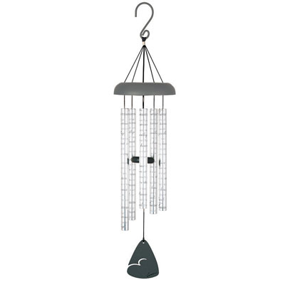"30"" Signature Sonnet Wind Chime - Tomorrow LARGE"