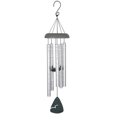 "30"" There is a Season... Sonnet Wind Chime LARGE"