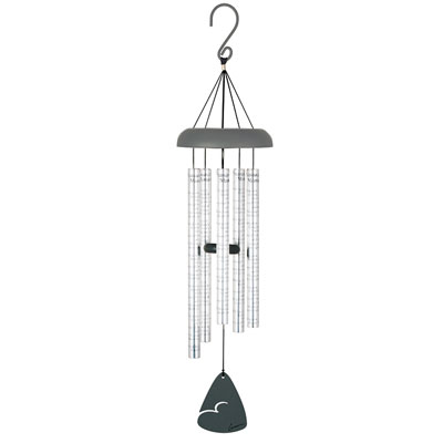 "30"" Signature Series Sonnet Wind Chime - Treasured Memory LARGE"