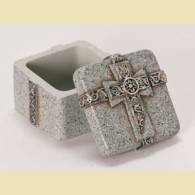 Grow in Grace Confirmation Keepsake Box