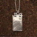 Everyday is a Gift... Necklace Mini-Thumbnail