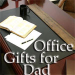 Christian Office Gifts for Father's Day