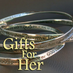 Christian Gift Ideas for Her