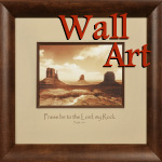 Christian Wall Art & Inspirational Wall Decor