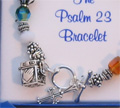 The 23rd Psalm Bracelet THUMBNAIL