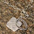 Hidden in My Heart... Necklace THUMBNAIL
