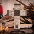 John 14... Decorative Wall Cross