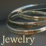 Christian Jewelry for Valentine's Day