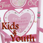 Christian Gifts for Kids, Youth and Teens