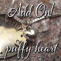 "Philippians 4:6 Sterling Silver Necklace ""COURAGE"" Mini-Thumbnail"
