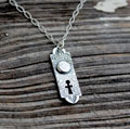 Ask, Seek, Knock Necklace_THUMBNAIL