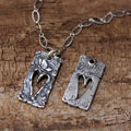 Beauty from Ashes Necklace THUMBNAIL