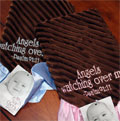 Angels watching over me Blankie THUMBNAIL