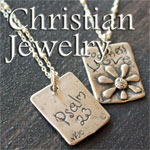 Christian Jewelry | Inspirational Bracelets | Religious Necklaces