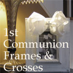 First Holy Communion Gifts and Ideas