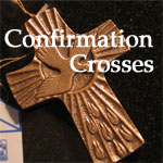 Confirmation Crosses