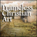 Frameless Christian Art