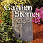 Inspirational Garden Accents and Stepping Stones