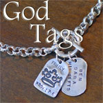 Custom God Tags