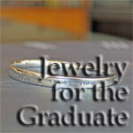 Christian Jewelry Graduation Gifts