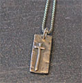 King of Kings Sterling Pendant THUMBNAIL
