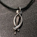 Merciful Pendant for Men
