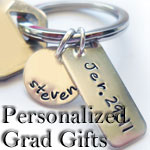 Personalized Graduation Gifts