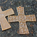 Spirit of Peace Cross THUMBNAIL